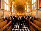 The Chapel Choir of Royal Holloway